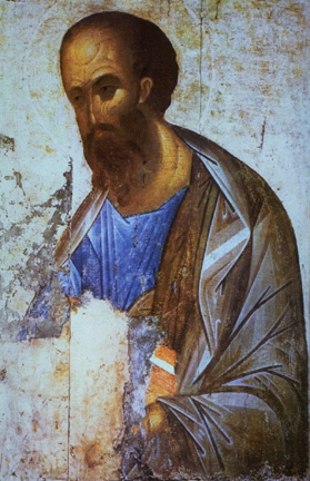 Saul of Tarsus